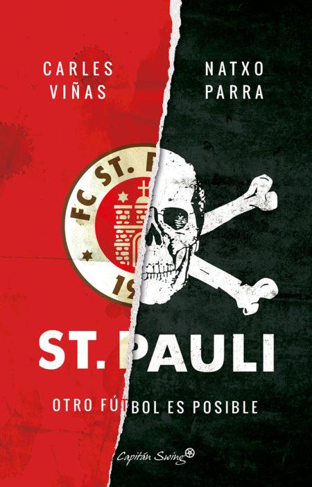 Carles Viñas, Natxo Parra - St. Pauli