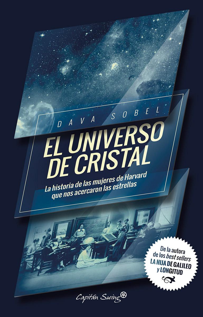 Resultado de imagen de el universo de cristal dava sobel