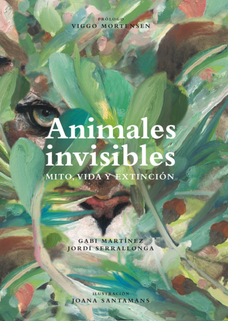 Animales invisibles