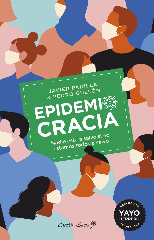 Epidemiocracia - Libros sobre el COVID-19