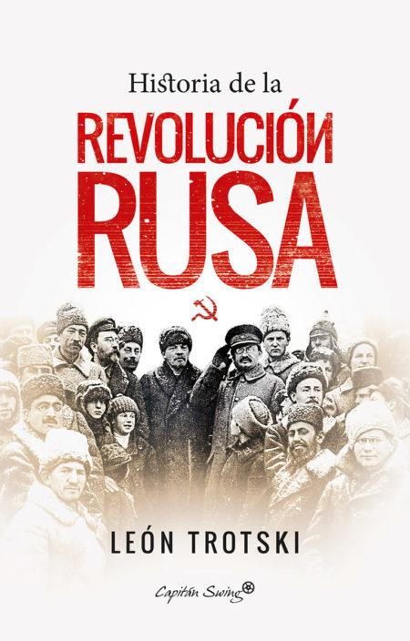 León Trotski - Historia de la Revolución rusa