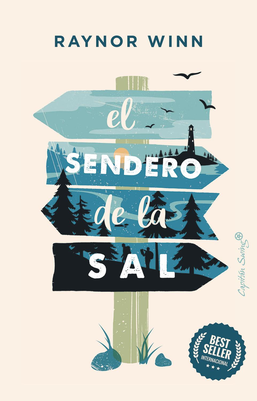 El sendero de la sal - Selección de Libros para el Día Internacional de la Madre Tierra