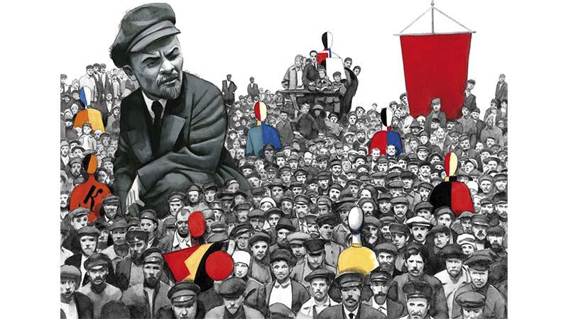 Ilustraciones: Fernando Vicente.
