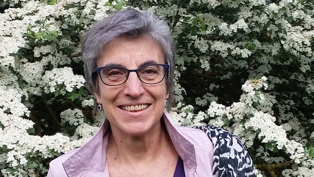 Anna Freixas, autora de Sin reglas: Erótica y libertad femenina en la madurez